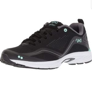 Nwt, Ryka sky bolt sneakers